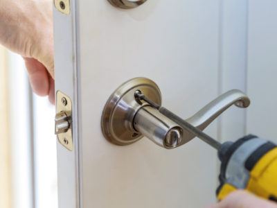 Why Get New Locks After A Failed Business Or Personal Relationship