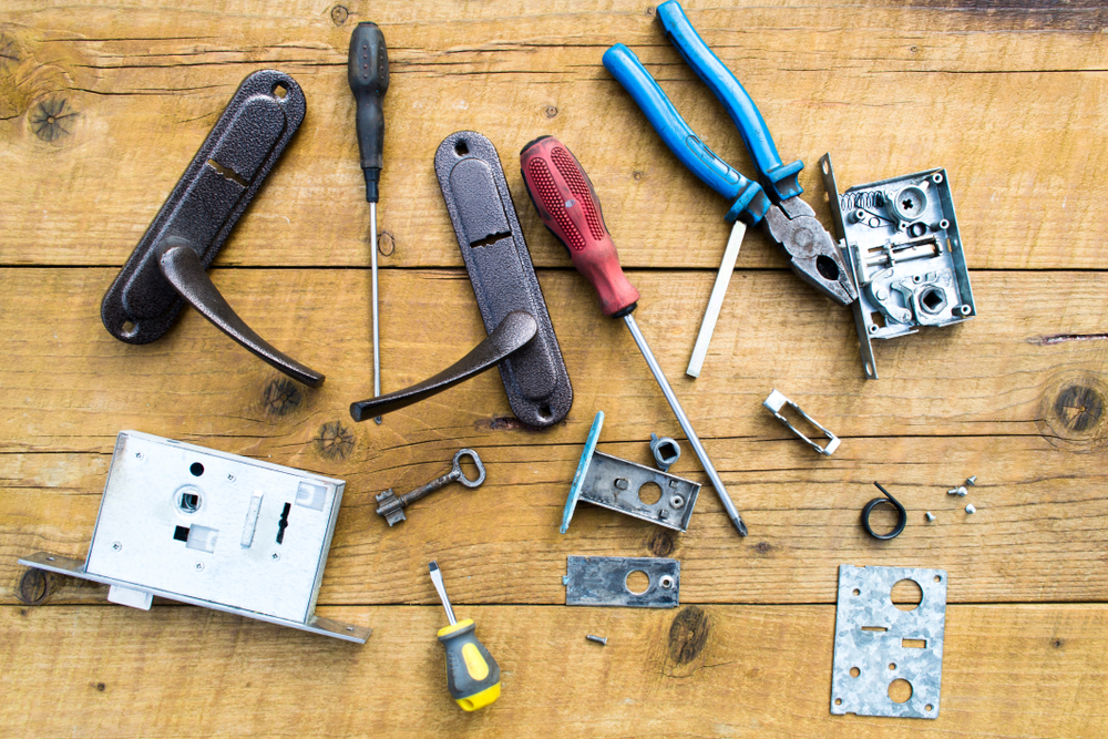 Main Reasons Why You Might Need Locksmith Services